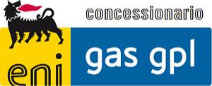 Concessionario gas gpl eni